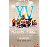 Cartell de la XV edició