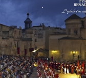 Tortosa Renaissance Festival wallpaper - opening speech